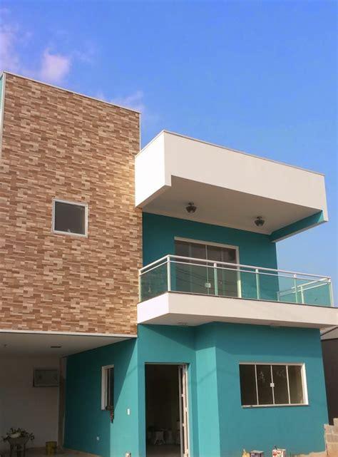 fotos casas de co cores de casas tend 234 ncias e fotos para pintura externa
