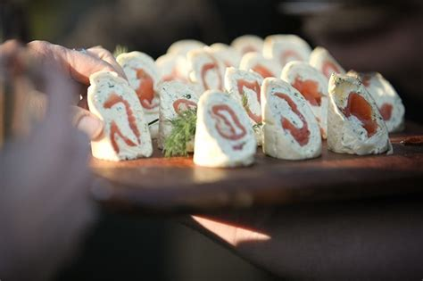 cocktail food food catering company melbourne order gourmet
