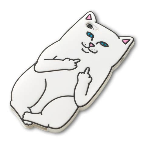 lord nermal iphone ripndip