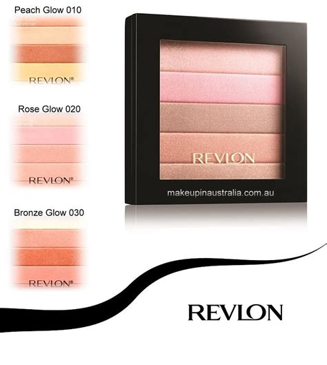 Revlon Highlighting Palette makeup australia revlon highlighting palette