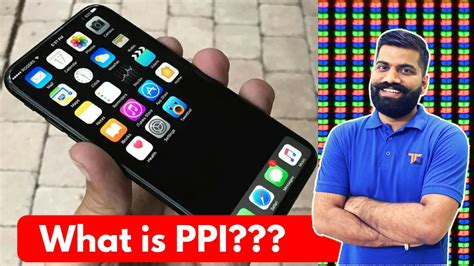 what does what is ppi what does it pixels per inch ppi in