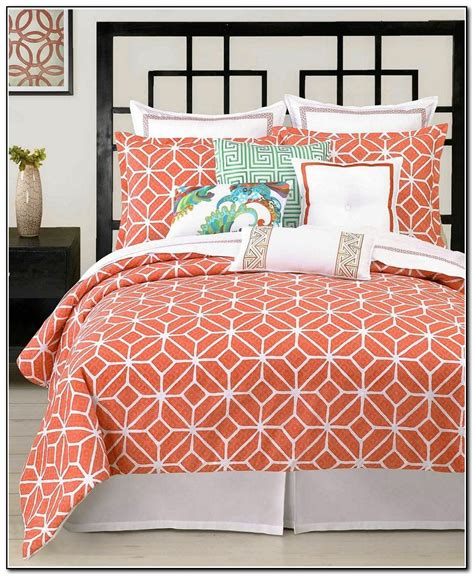 coral colored bedding coral colored bedding sets beds home design ideas
