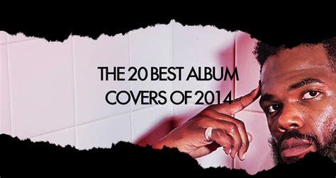best record covers the 20 best album covers of 2014 fact magazine