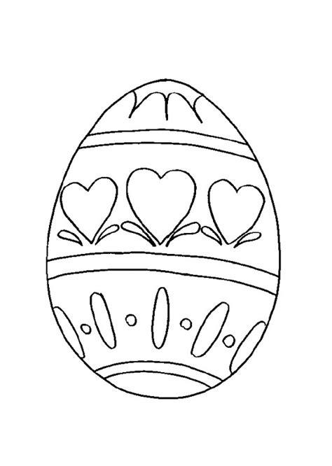 imagenes para pintar huevos de pascua 64 im 225 genes de huevos y conejos de pascua para colorear