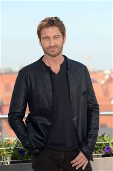 ruggedly handsome actors 1000 images about gerard butler on gerard butler hugo and has fallen