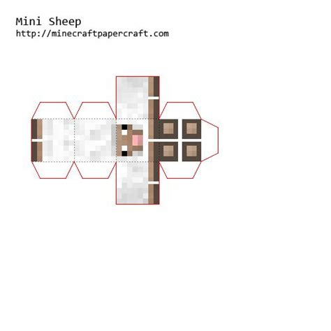 Papercraft Sheep - 231 best images about minecraft on armors