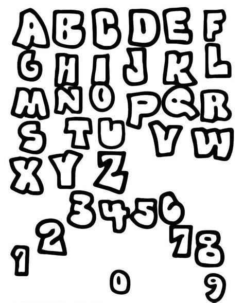 graffiti graffiti tagging alphabet fonts