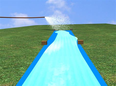 backyard slide backyard slip and slide 28 images epic backyard slip n