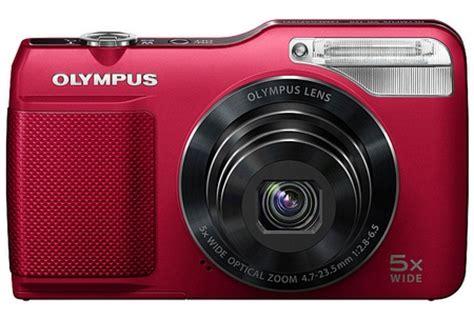 Kamera Olympus Vg 160 olympus vg 170 digital compact dengan flash yang lebih baik harga murah phone seluler