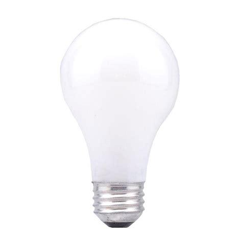 Floodlight 150 Watt sylvania 50 100 150 watt incandescent a21 3 way light bulb 2 pack 15942 the home