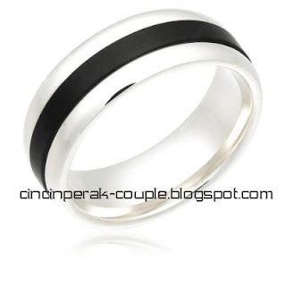 Cincin Perak Cowok Cincin Perak Oxidized cincin perak pria cp1 cincin perak