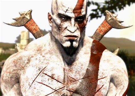 god of war ascension unchained kratos comes to god of war ascension the beginning kratos god of war