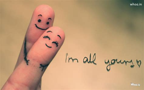 fingers love  quotes      hd love