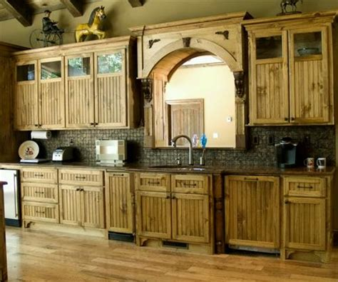 Design Of Kitchen Furniture by Design Your Own Pallet Wood Kitchen Cabinets Pallets Designs