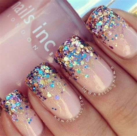 new year nail design 2015 1000 ideas about nail designs on glitter