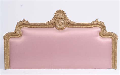 letto luigi xv testiera di letto in stile luigi xvi in legno intagliato e