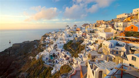 Santorini Island Car Hire: Book a Cheap Car Rental in