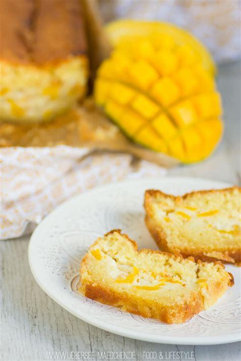 mango kuchen mango schmand kuchen f 252 r die k 252 chendeern 220 bersee m 228 dchen