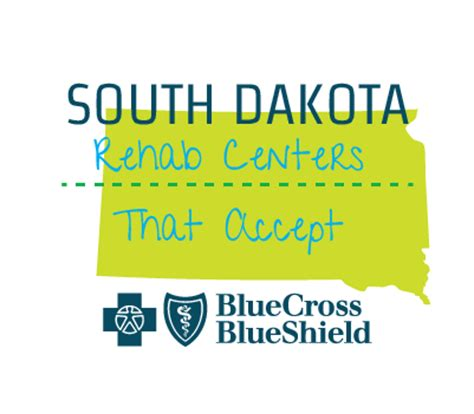 Outpatient Detox Covered By Bcbs by Rehab Centers That Accept Bcbs Insurance In South Dakota