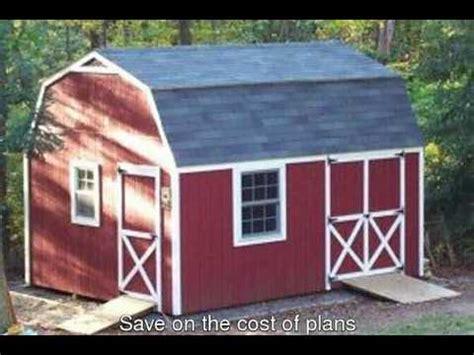 diy pole barn plans   build   youtube