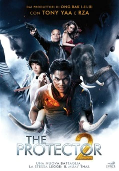 film ong bak the protector the protector 2 film 2013
