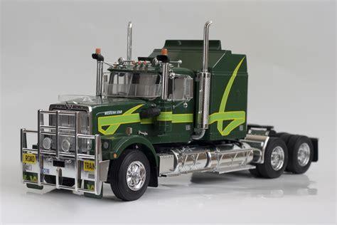 truck models italeri australian truck 1 24 scale plastic model kit 719