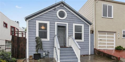 cheapest house in san francisco cheapest home for sale in san francisco san francisco cottage home tour