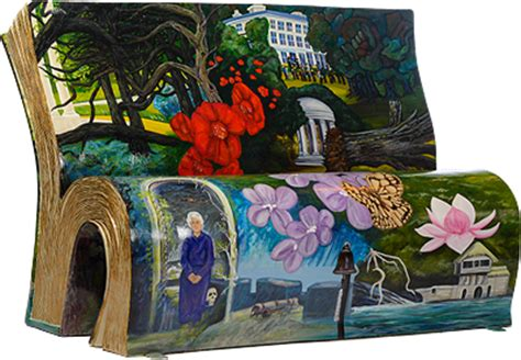 local court bench book books about town find all 50 unique bookbench sculptures