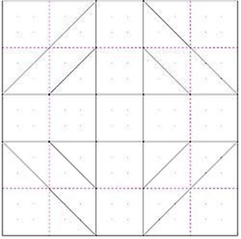quilt grid template templates 187 academy of quilting