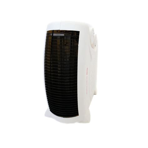 kw  portable electric fan floor heater hot cold  oypla stocking