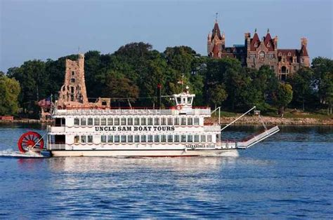 boat tours syracuse ny boat tours in thousand islands offer rich history along