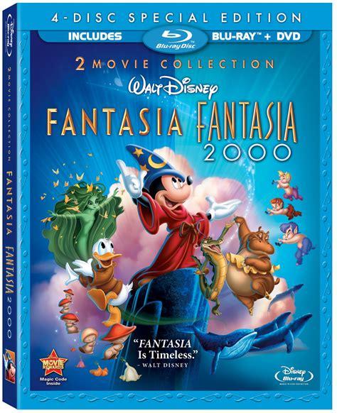 film blu ray fantasia fantasia 2000 blu ray review collider