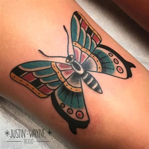 tattoo new philadelphia ohio best 20 traditional butterfly tattoo ideas on pinterest