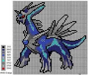 Legendary pokemon pixel art minecraft andrew fuller