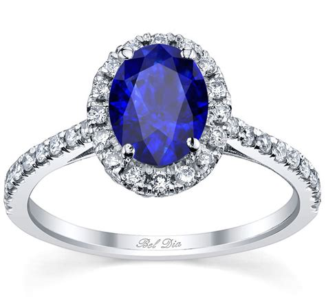 Sapphire Engagement Rings by Debebians Jewelry Debebians Launch Of Gemstone