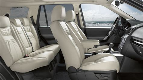 Interior Accessories You Got A Suave Attitude by All Terrain Vehicle Robust Design Land Rover Freelander 2