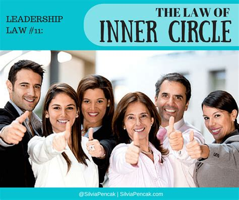 inner circle consultants the of inner circle