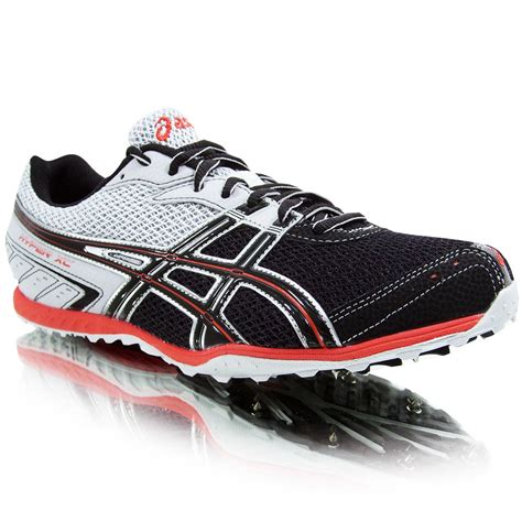 cross country running shoes asics hyper cross country running spikes 50