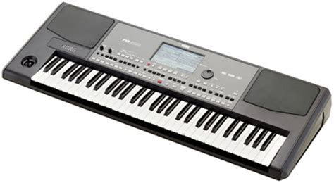 Keyboard Pa 600 korg pa 600 thomann