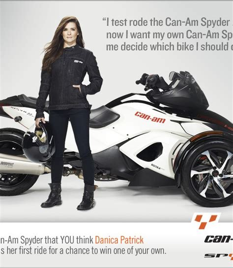 Sweepstakes News - 2014 can am spyder rumors autos post