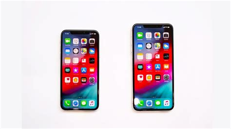 how it works dual sim on the iphone xs and iphone xs max
