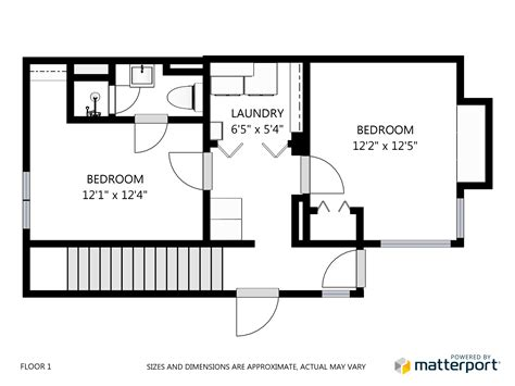 flooring plans create schematic floor plans right from your matterport spaces matterport