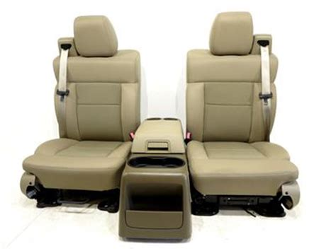 oem ford truck replacement seats replacement ford f150 oem replacement cloth seats extended