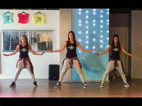 zumba fitness tutorial youtube back it up prince royce fitness dance choreography