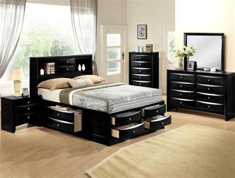 black king bedroom set bedroom maumee furniture direct