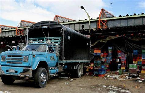 colombia confirmada 19 y 21 de julio viajes a colombia colombia camioneros se tomar 225 n las calles de bogot 225 este 20 de julio
