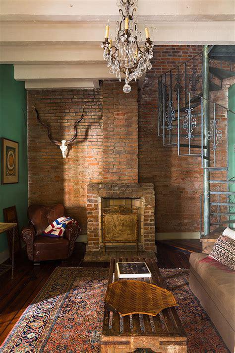 new orleans home interiors quarter condo by logan killen interiors homeadore