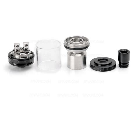 Goblin Mini V3 Rta Authentic By Youde authentic youde ud goblin mini v3 rta 2ml 22mm black atomizer