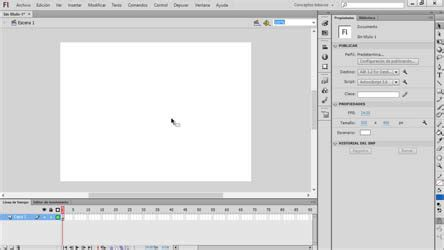 kinetic typography tutorial flash cs6 curso flash professional cs6 cap 237 tulo 1 introducci 243 n gu 237 a
