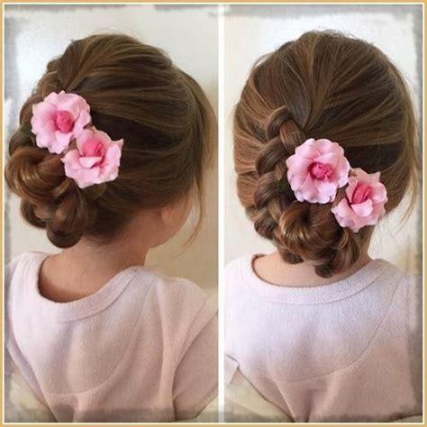 los mejores peinados de fiesta para ni as youtube imagenes de peinados elegantes con trenzas imagenes de